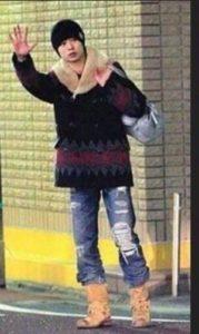 櫻井君コート